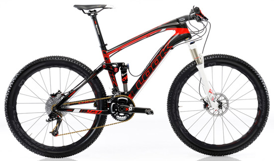 Look 920 Mountain Bike Look Cycle Agence 360 01