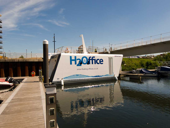 WaterSpace H2O Office 04