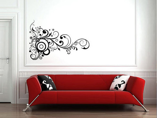 Wall Decals Not On The High Street 02