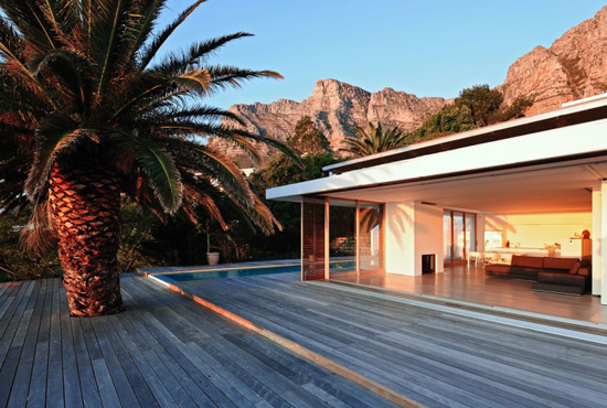 Camps Bay House Luis Mira Architects 05