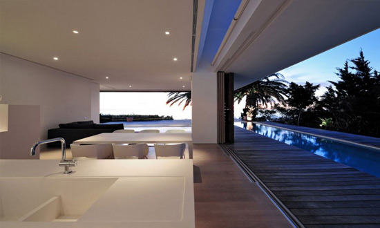 Camps Bay House Luis Mira Architects 07