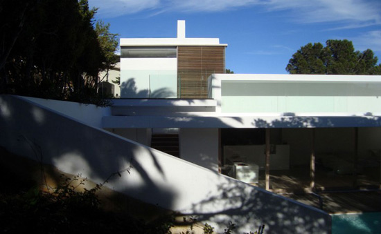 Camps Bay House Luis Mira Architects 13