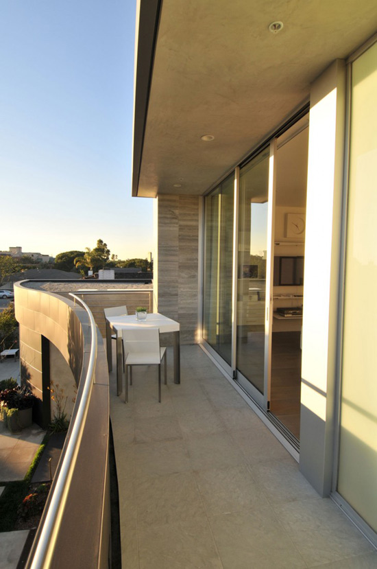Hang Out In Style With Oc Artists Davidson Residence By