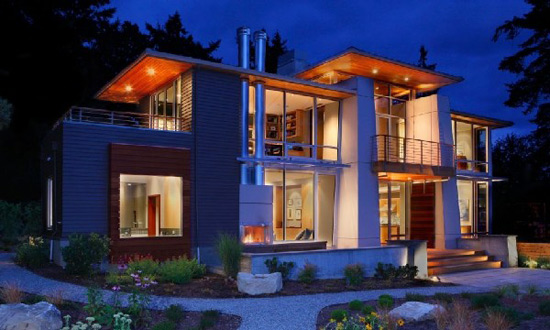 Retire in Style at Olympic View House, Washington DC