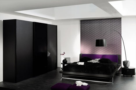 Original Modern Design Solutions For Small Apartments