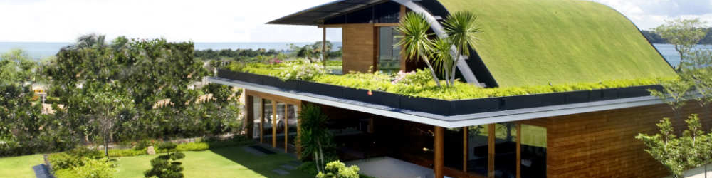 Eco-Friendly and Prefabricated Houses