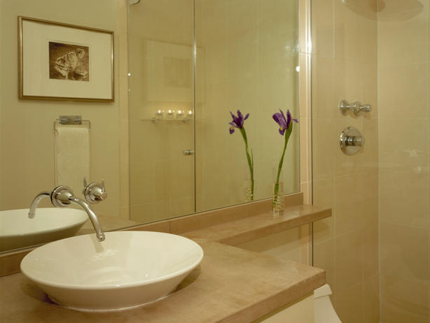 Small Bathroom Design Ideas 2014 ~ Small bathroom modern interior design ideas