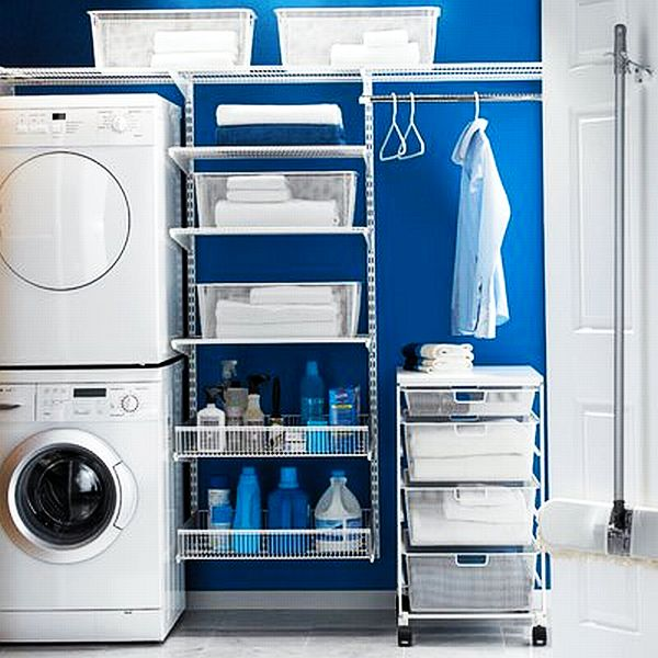 Laundry Room Ideas for More Interesting Spaces
