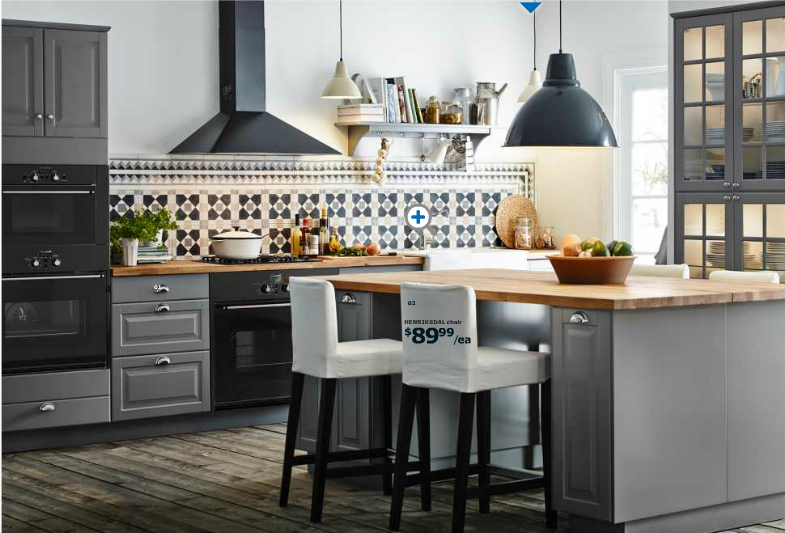 ikea kitchen ideas