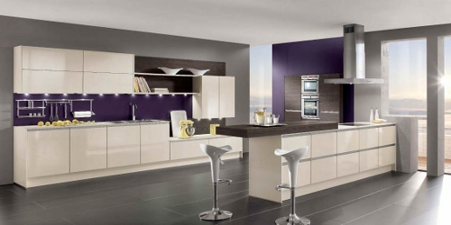 Large Kitchen Designs – You Need All the Help You Can Get