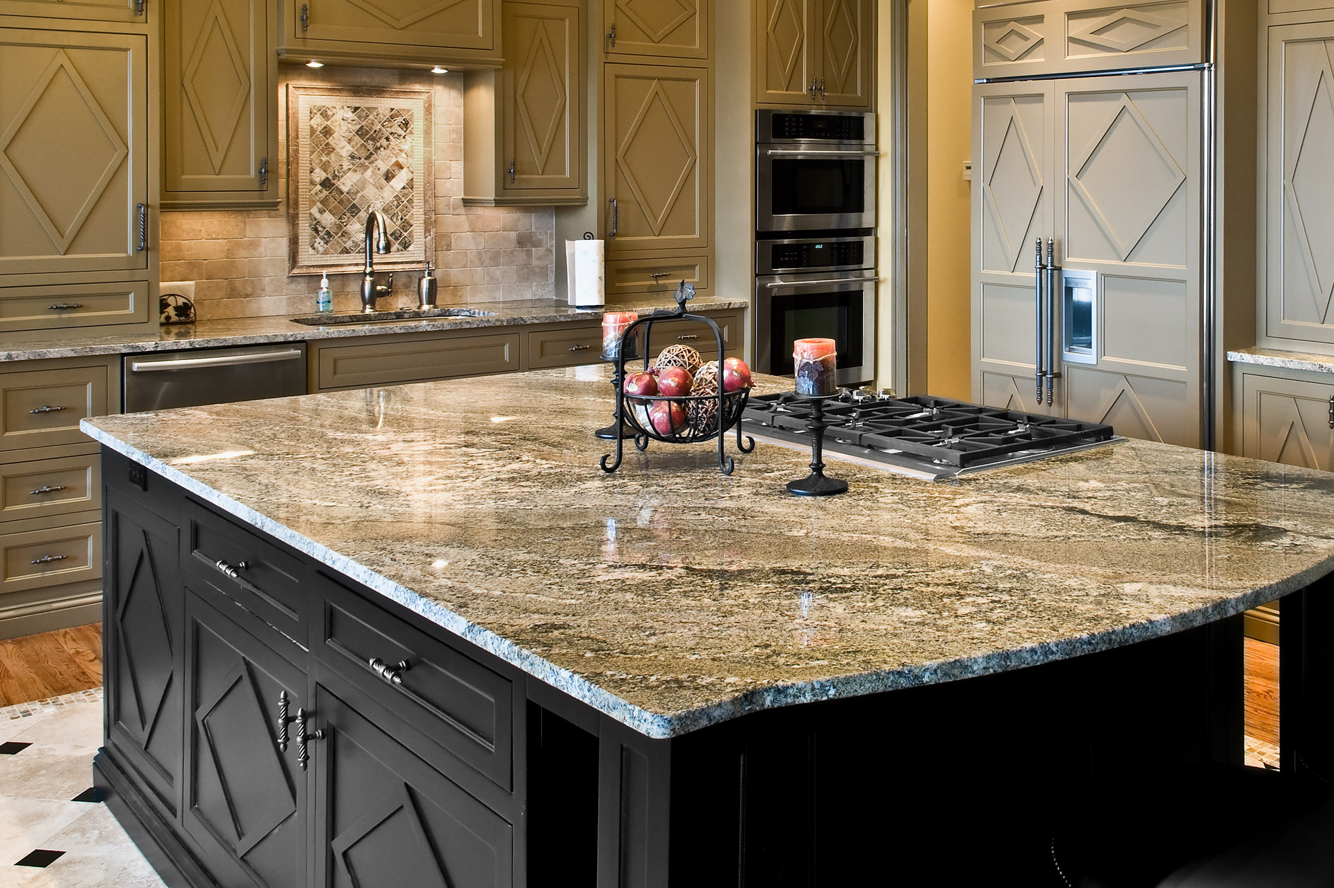 Kitchen Countertop Ideas Choosing The Perfect Material