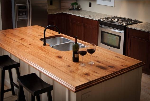 Countertop Ideas kitchen countertop ideas: choosing the perfect material for your