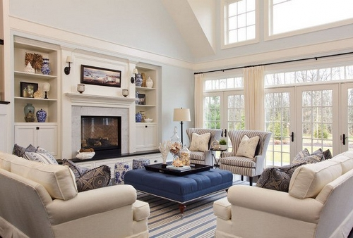 Large Living Room Ideas – Big Style for Big Living Rooms