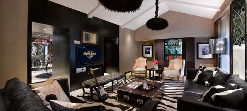 13 Rockers Interior Design Ideas for the Wild at Heart