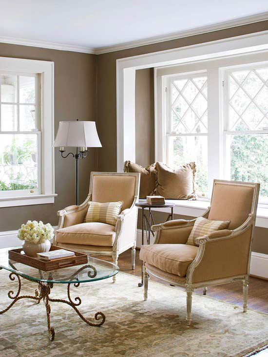 10 Small Living Room Design Ideas for Your Inspiration