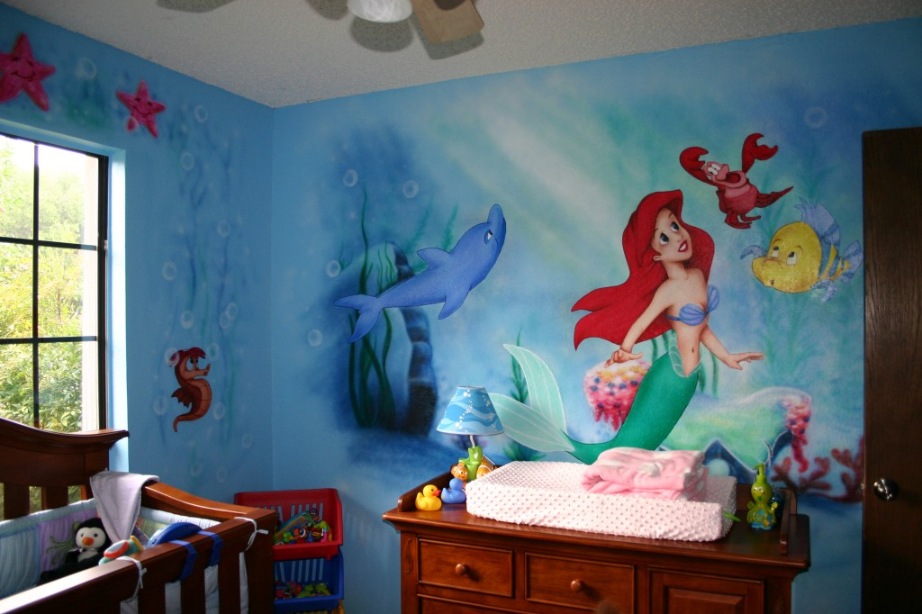 Baby Nursery Design Ideas: Create The Perfect Haven For