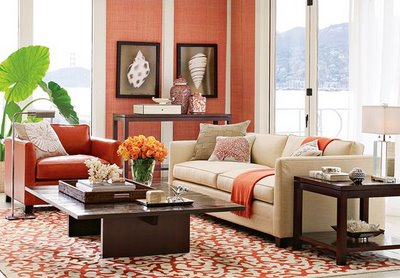 Red Has Always Been A Controversial Color, Especially When It Comes To  Interior Design. Many People Consider It Too Aggressive, But It Can Look  Impressive ...