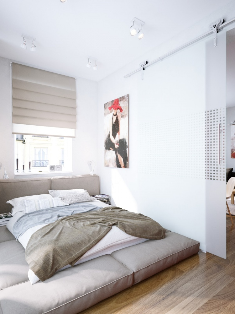 20 Cool Young Couples Apartment Design Ideas