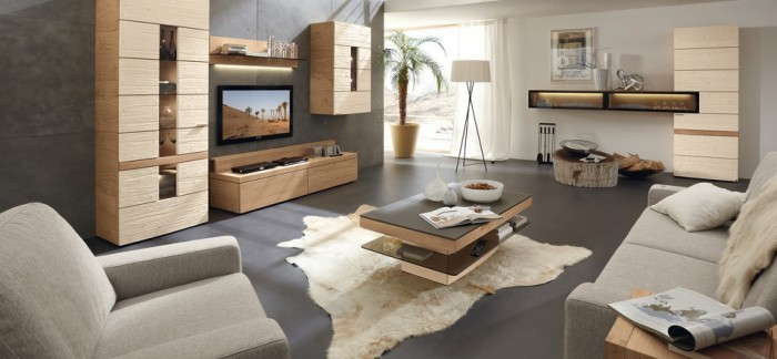 12 Incredible Diverse Urban Living Room Decorating Ideas