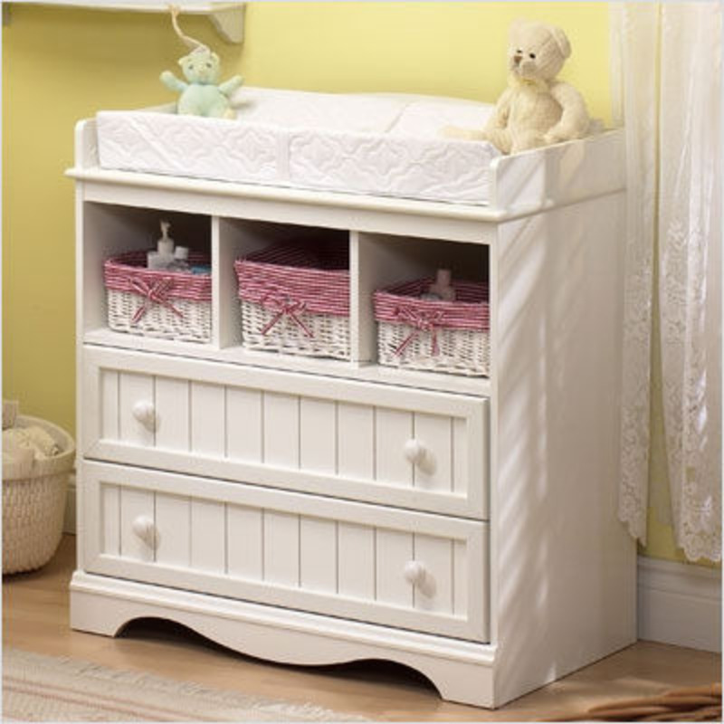 baby changing tables, tables baby nursery design