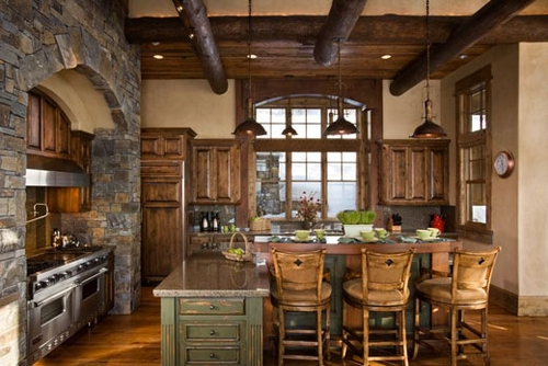 10 Rustic Home Decor Ideas: Let Nature into Your Home